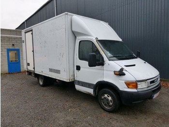 Iveco Daily 40C13 - Koffer Transporter