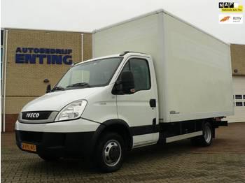 Koffer Transporter Iveco Daily 40 C 15 D 375 / ZEER NETJES / BAKWAGEN