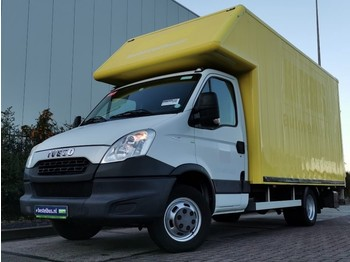 Iveco Daily 40 c13 laadklep - Koffer Transporter