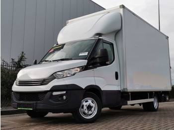 Koffer Transporter Iveco Daily 40 c18 3.0 ltr ac autom