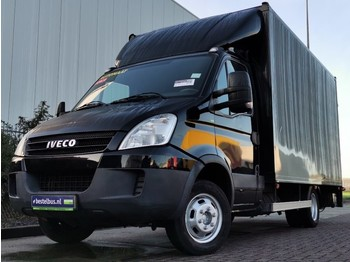 Koffer Transporter Iveco Daily  40c17
