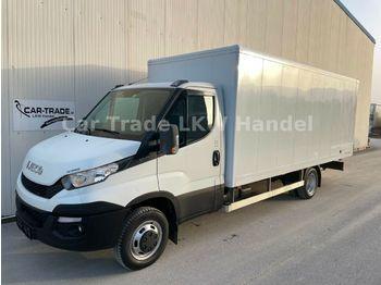 Koffer Transporter Iveco Daily 50C17 3,0HPI Klima/Koffer/3,5T Zulassung