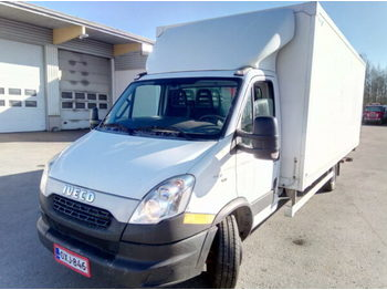 Iveco Daily 70C17/P - Koffer Transporter