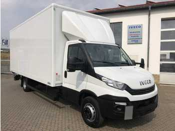 Iveco Daily 70 C 18 A8/P Koffer+LBW+Klima 14 Stück!!  - Koffer Transporter