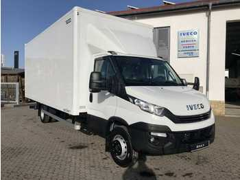 Koffer Transporter Iveco Daily 70 C 18 A8/P Koffer+LBW+Klima+AHK 3500kg