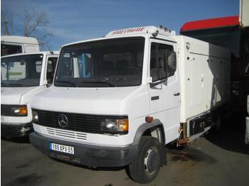 Koffer Transporter Mercedes 609D 609D