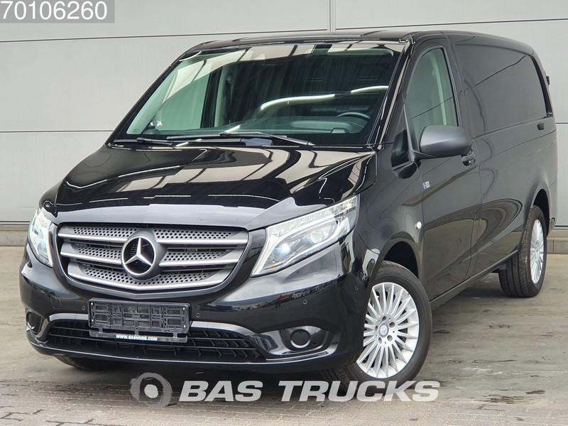 Ongebruikt Mercedes-Benz Vito 119 CDI 190PK 4x4 Automaat LED Allrad Navi LM GB-43