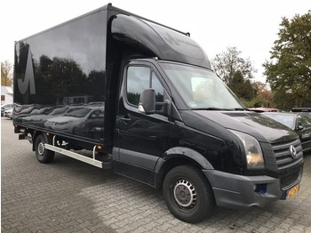 Koffer Transporter Volkswagen Crafter 35 2.0 TDI L3H2 *LAADKLEP+AIRCO+CRUISE*