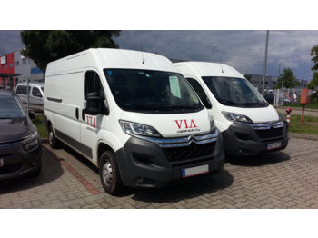 Citroën Jumper L3H2 2.2 Hdi Business  - Koffer transporter