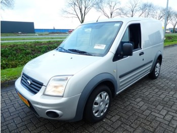 Ford Connect 200 S TREND metallic, airco, nav - Koffer transporter