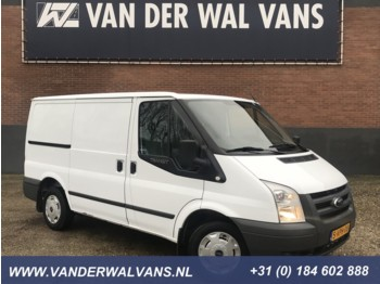 Ford Transit 260S 2.2TDCI Economy Edition Airco, trekhaak - Koffer transporter