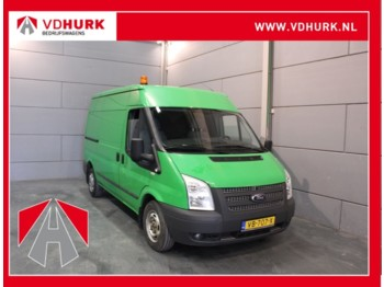 Koffer transporter Ford Transit 300M 2.2 TDCI Trend L2H2 2.8t Trekverm./Sortimo/Navi/Cruise/Airco