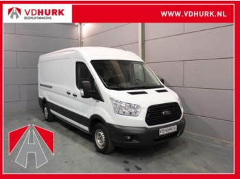 Koffer transporter Ford Transit 310 2.0 TDCI 131 pk Trend L3H2 Garantie tot 6-2021!!/Airco/Cruise/PDC