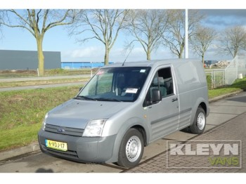 Ford Transit Connect 1.8T - Koffer transporter