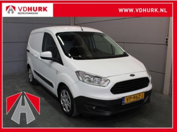 Ford Transit Courier 1.5 TDCI Trend Schuifdeur/Navi/Alarm/Airco/Cruise/Bluetooth - Koffer transporter