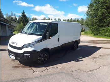 IVECO Daily 35S13V - Koffer transporter