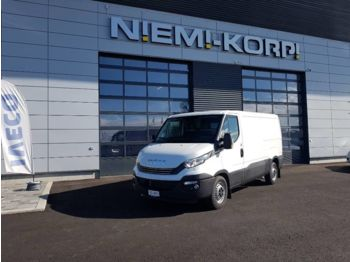 Koffer transporter IVECO Daily 35S14A8