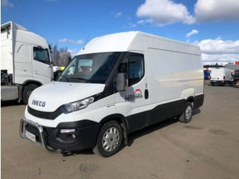 Koffer transporter IVECO Daily 35S15
