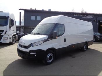 IVECO Daily 35S16A8V - Koffer transporter
