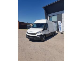 Koffer transporter IVECO Daily 35S16A8V