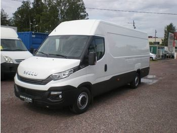 IVECO Daily 35S18A8V - Koffer transporter