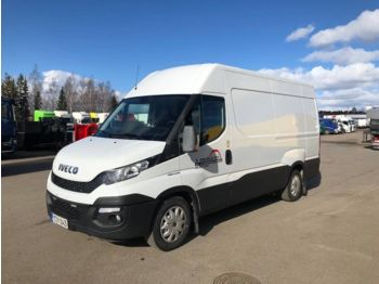 IVECO Daily 35 S 15 - Koffer transporter