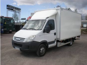 IVECO Daily 50 C 18 - Koffer transporter