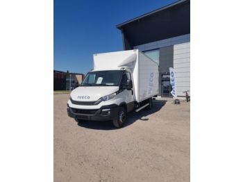 IVECO Daily 72C18A8 - Koffer transporter