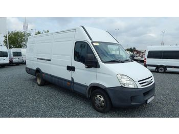 Iveco DAILY 35C15 MAXI / AHK  - Koffer transporter