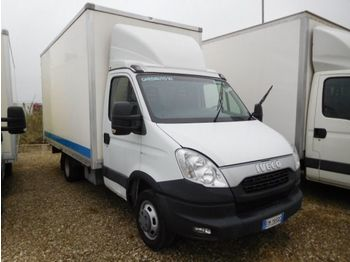 Koffer transporter Iveco DAILY 35 C 21