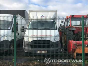 Iveco Daily - Koffer transporter