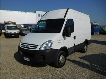 Iveco Daily 29 L 11 - Koffer transporter
