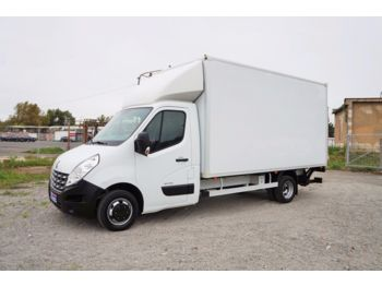 Koffer transporter Iveco Daily 35C13 KOFFER 8 PAL / LBW / ZWILLING/ TOP!