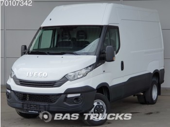 Koffer transporter Iveco Daily 35C15 3.0 150PK Navi Camera 3.500kg Trekvermogen L2H2 11m3 A/C Cruise control
