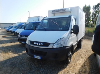 Iveco Daily 35C17 - Koffer transporter