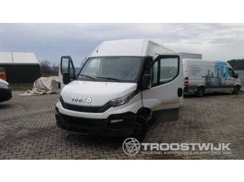 Iveco Daily 35S12 - Koffer transporter