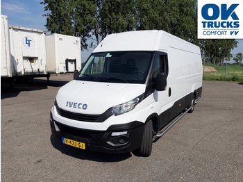 Iveco Daily 35S12V - Koffer transporter