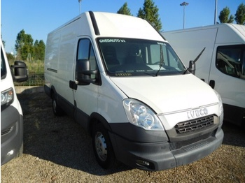 Iveco Daily 35S13 - Koffer transporter
