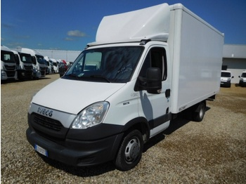 Iveco Daily 35 150 - Koffer transporter