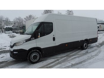 Koffer transporter Iveco Daily 35-160 HI-MATIC, L4 H2, Mietkauf möglich