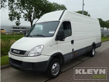 Iveco Daily 35 C13 V15 MAX maxi, l3h2. - Koffer transporter