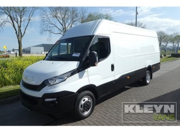 Koffer transporter Iveco Daily 35 C 140 L3H2 maxi, airco, 96 dkm.