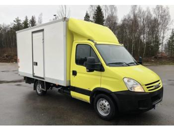Iveco Daily 35 S14G  - Koffer transporter