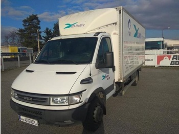 Iveco Daily 65 C17  - Koffer transporter