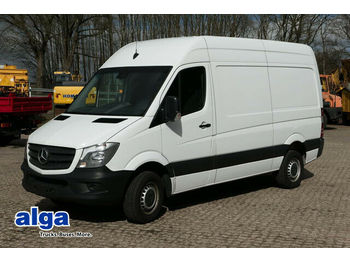 Koffer transporter Mercedes-Benz 316 CDI Sprinter, 3.300mm lang, 3-Sitze,Radio-CD