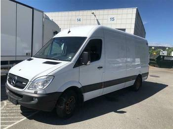 Mercedes-Benz SPRINTER 519CDI - SOON EXPECTED -  4X2 WORKSHOP  - Koffer transporter