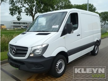 Mercedes-Benz Sprinter 210 CDI l1h1 trekhaak - Koffer transporter