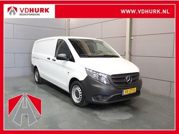 Koffer transporter Mercedes-Benz Vito 109 CDI L2H1 Cruise/Airco/Bluetooth/Lang