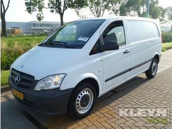 Mercedes-Benz Vito 113 CDI automaat - Koffer transporter