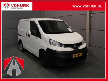 Nissan NV200 1.5 dCi Optima Airco/Camera/Cruise/Bluetooth - Koffer transporter